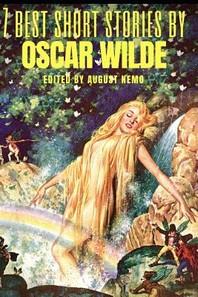 [해외]7 best short stories by Oscar Wilde