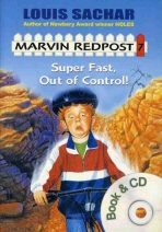 SUPER FAST OUT OF CONTROL(CD1장포함)(MARVIN REDPOST 7)