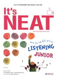 It s NEAT Listening Junior(MP3CD1장포함)