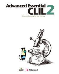 Advanced Essential CLIL. 2