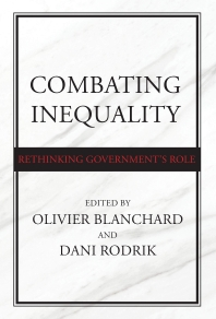 [해외]Combating Inequality