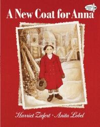 [해외]A New Coat for Anna