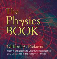 [해외]The Physics Book (Hardcover)