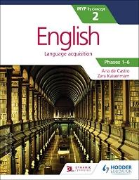 [해외]English for the Ib Myp 2