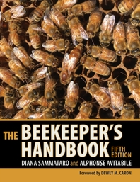 [해외]The Beekeeper's Handbook