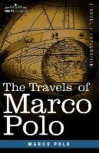 [해외]The Travels of Marco Polo (Paperback)