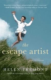 [해외]The Escape Artist (Paperback)