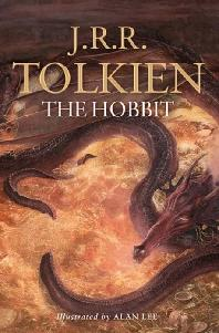 The Hobbit [Illustrated]