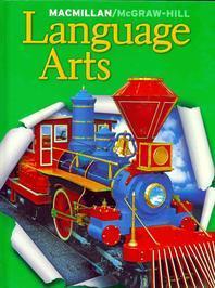 Macmillan/ McGraw-Hill Language Arts Grade 3