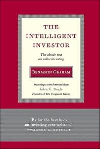 [해외]Intelligent Investor