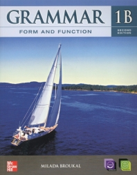 GRAMMAR FORM AND FUNCTION. 1B(SECOND EDITION)(CD1장포함)