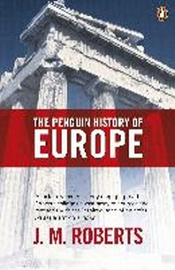 [해외]The Penguin History of Europe