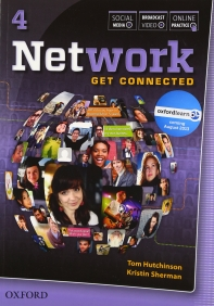 Network. 4 SB with Online Practice #