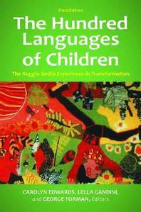 [해외]The Hundred Languages of Children (Hardcover)