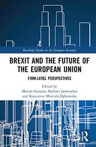 [해외]Brexit and the Future of the European Union