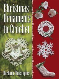 [해외]Christmas Ornaments to Crochet