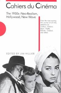 [해외]Cahiers Du Cinema, the 1950s