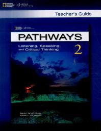 Pathways L/S. 2 Teacher's Guide