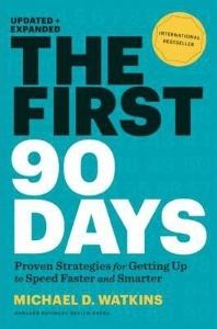 [보유]The First 90 Days, Updated and Expanded