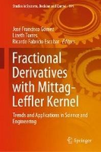 [해외]Fractional Derivatives with Mittag-Leffler Kernel