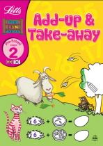 ADD UP & TAKE AWAY: PRE SCHOOL STAGE 2(FARM FUN WORKBOOK (팜 펀 워크북))