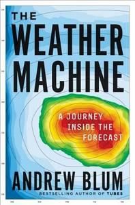 [해외]The Weather Machine
