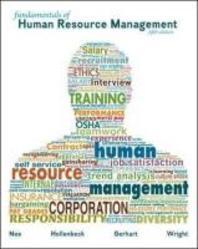 [보유]Fundamentals of Human Resource Management
