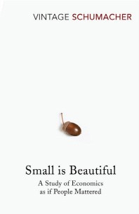 [해외]Small is Beautiful