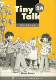 TINY TALK 2A(W/B)