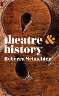 [해외]Theatre & History