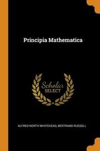 [해외]Principia Mathematica