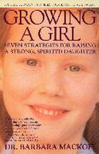 [해외]Growing a Girl (Paperback)