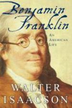 [해외]Benjamin Franklin - Deckled Edge (Hardcover)