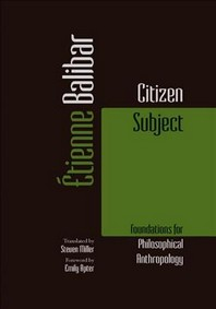Citizen Subject