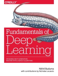 [해외]Fundamentals of Deep Learning