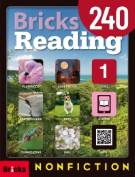 Bricks Reading 240. 1(Nonfiction Series)