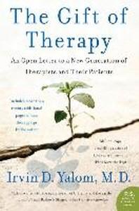 [해외]The Gift of Therapy