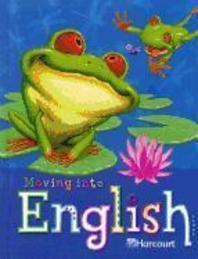 Moving into English Grade 2(Student Book)