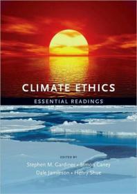 Climate Ethics Climate Ethics