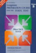 Longman Preparation Course for the TOEFL Test Vol.B 2/E