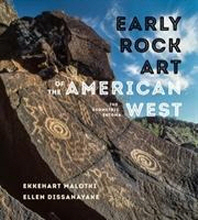 [해외]Early Rock Art of the American West
