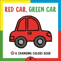 [해외]Red Car, Green Car