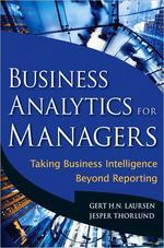 [해외]Business Analytics for Managers