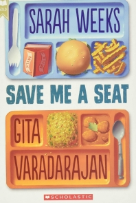 [해외]Save Me a Seat (Scholastic Gold)
