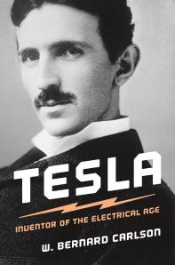 [해외]Tesla (Paperback)