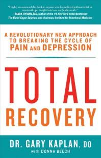 [해외]Total Recovery (Paperback)