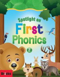 Spotlight on First Phonics Set. 2