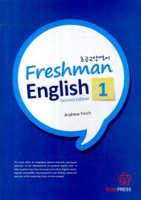 Freshman English. 1