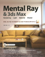 MENTAL RAY &  3DS MAX ///4724