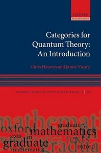 [해외]Categories for Quantum Theory